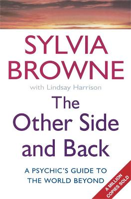 Other Side And Back by Sylvia Browne