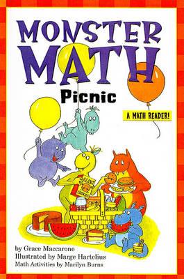 Monster Math Picnic by Grace Maccarone
