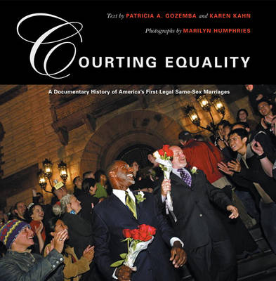 Courting Equality book