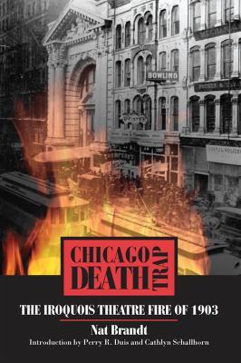 Chicago Death Trap book