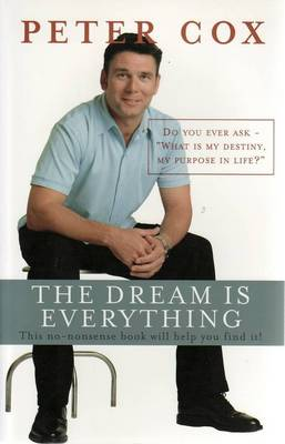 Dream is Everything book