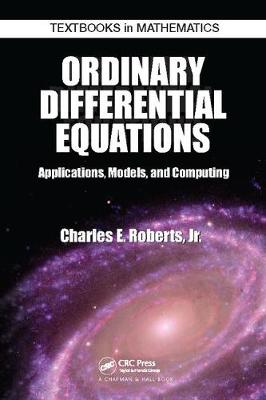 Ordinary Differential Equations by Charles Roberts