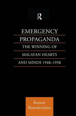 Emergency Propaganda by Kumar Ramakrishna