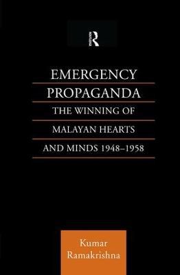 Emergency Propaganda book