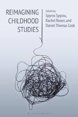 Reimagining Childhood Studies book