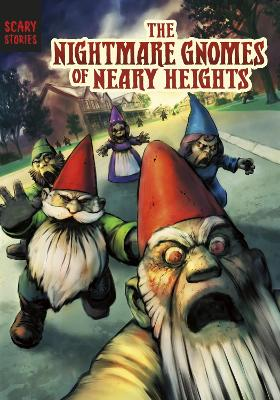 The Nightmare Gnomes of Neary Heights by Megan Atwood