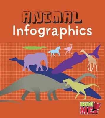 Animal Infographics by Chris Oxlade