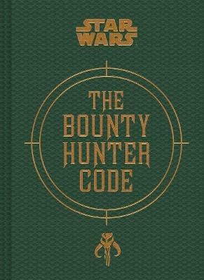Bounty Hunter Code by Daniel Wallace