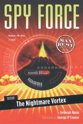 Mission: The Nightmare Vortex by Deborah Abela