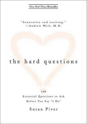 Hard Questions by Susan Piver
