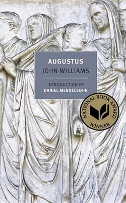 Augustus by Professor John Williams