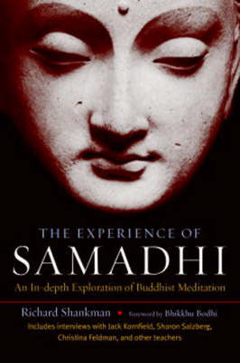 Experience Of Samadhi book