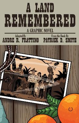A Land Remembered by Patrick D Smith