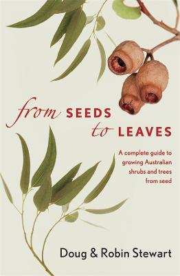 From Seeds to Leaves book