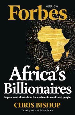 Africa's billionaires book