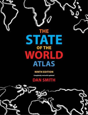 State of the World Atlas by Dan Smith