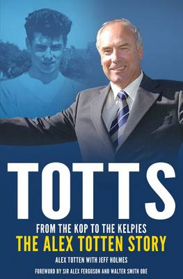 From the Kop to the Kelpies by Jeff Holmes