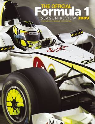 The Official Formula 1 Season Review by Various