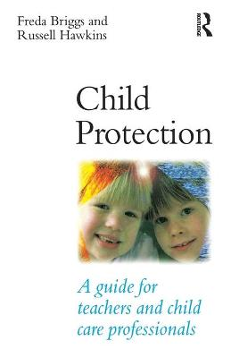 Child Protection book