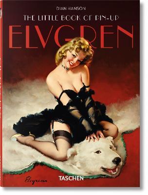 The Little Book of Elvgren by Dian Hanson