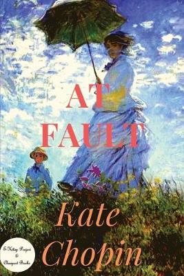 At Fault book