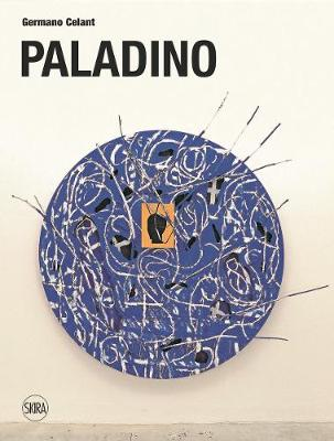 Mimmo Paladino by Germano Celant