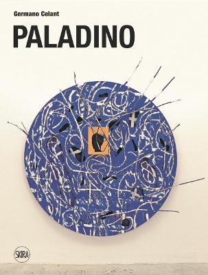 Mimmo Paladino by Germano Celant