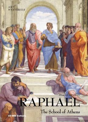 Raphael: The School of Athens book