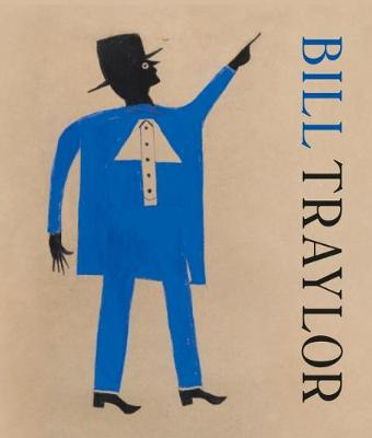 Bill Traylor by Margit Rowell