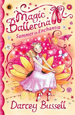 Summer in Enchantia by CBE Darcey Bussell