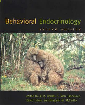 Behavioral Endocrinology book