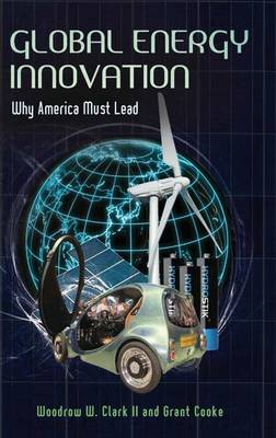 Global Energy Innovation book