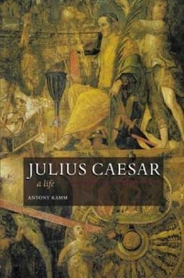 Julius Caesar by Antony Kamm