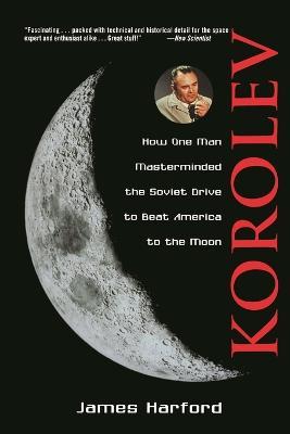 Korolev by James Harford