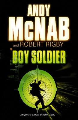 Boy Soldier book