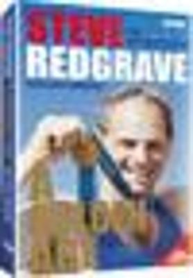 Steve Redgrave - A Golden Age book