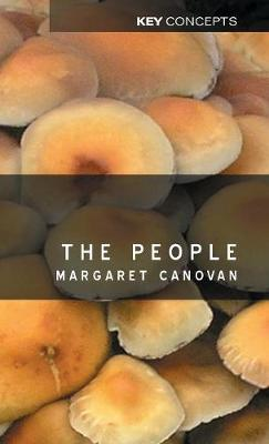 People by Margaret Canovan