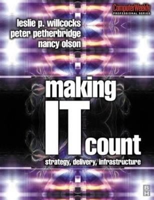 Making IT Count by Nancy Olson