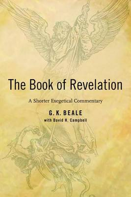 The Revelation by Gregory Beale