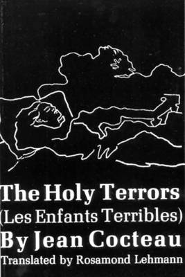 Holy Terrors by Jean Cocteau