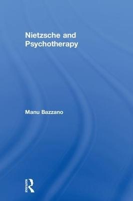 Nietzsche and Psychotherapy book