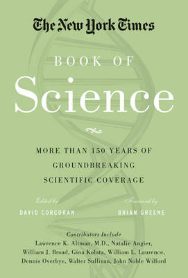 The New York Times Book of Science by The New York Times
