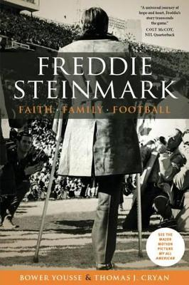 Freddie Steinmark by Bower Yousse