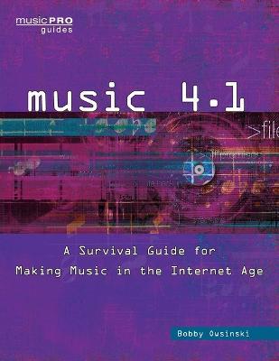 Music 4.0 by Bobby Owsinski