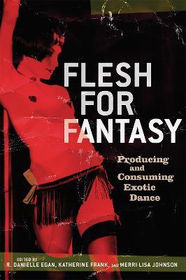 Flesh for Fantasy book