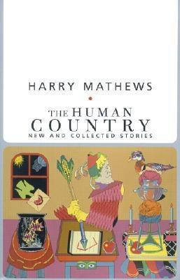 Human Country by Harry Mathews