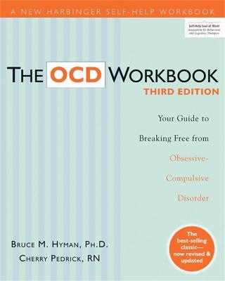 The OCD Workbook by Bruce M. Hyman