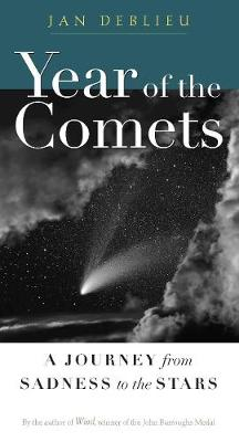 Year of the Comets book