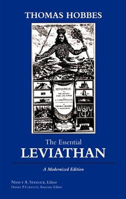 The Essential Leviathan by Thomas Hobbes