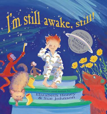 I'M Still Awake, Still! book